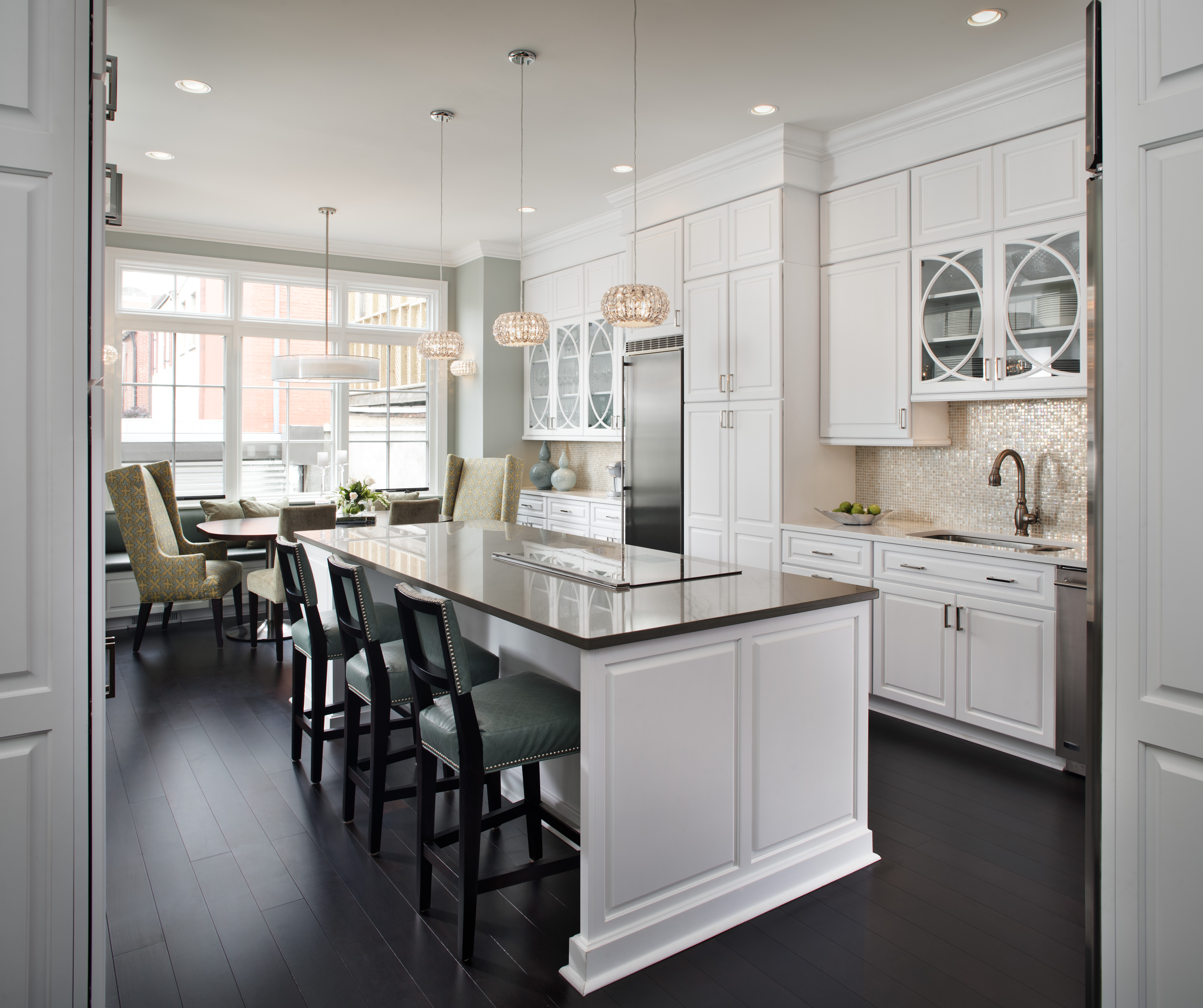 Nicely Done Kitchens And Baths
